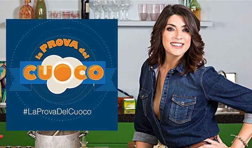 La Prova del Cuoco: Elisa Isoardi, ricette di oggi, chef e cast