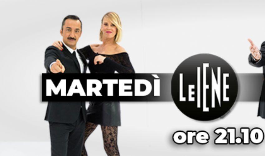 Le iene puntata stasera Italia 1: orario, scherzi, streaming 6 aprile