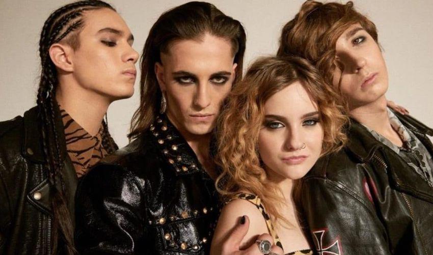 Eurovision 2021: i Maneskin rappresenteranno l'Italia a Rotterdam