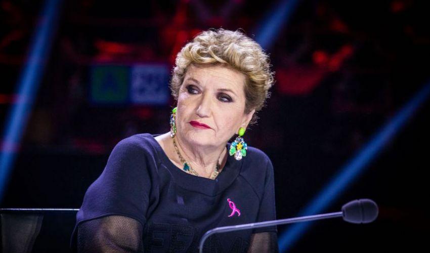 Mara Maionchi: età, marito figlie famiglia, Italia's got talent 2020