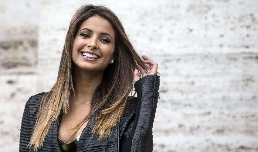 Mariana Rodriguez: età peso altezza della fidanzata di Simone Susinna