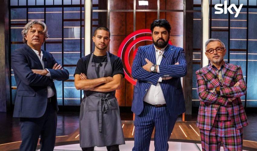 MasterChef 10, le anticipazioni di stasera: ospite chef Jeremy Chan