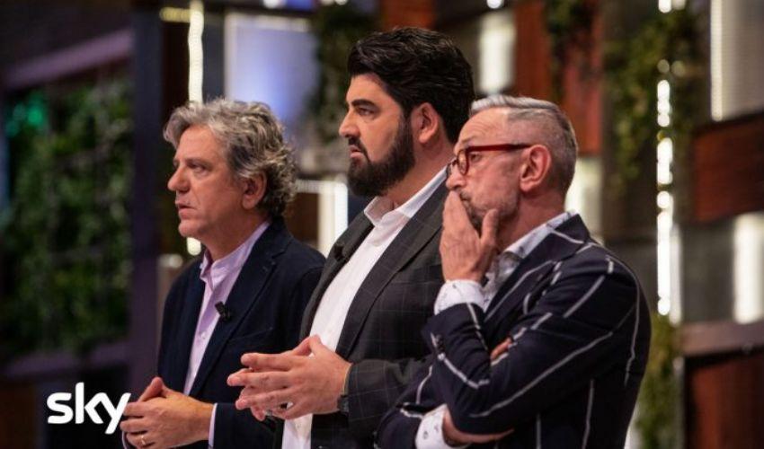 Masterchef Italia 2021: giudici concorrenti eliminati, dove vederlo