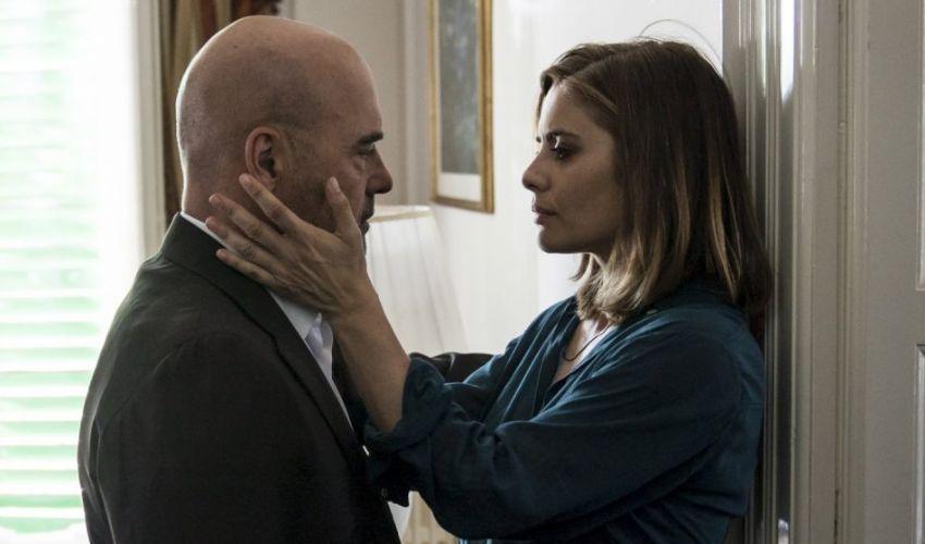 Stasera ultimo film di Montalbano: un nuovo amore per il Commissario