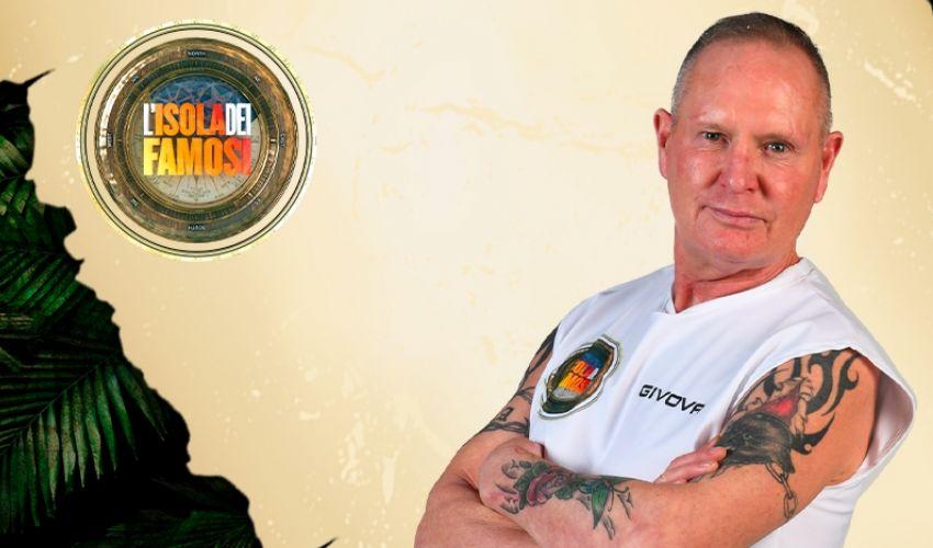 Paul Gascoigne: età, carriera e biografia, Isola dei Famosi 2021