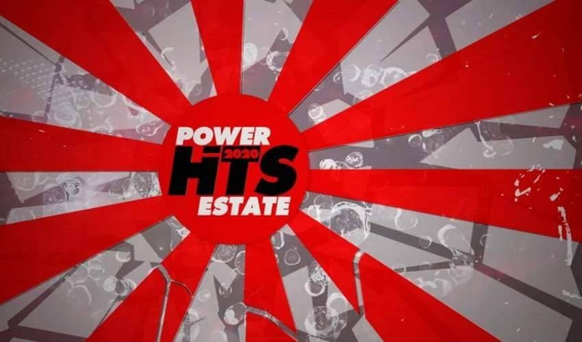 "Power Hits 2020: il tormentone dell'estate è ""Karaoke"""