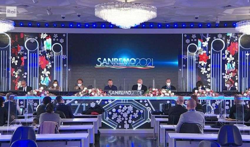 Sanremo, Amadeus: bilancio Festival, Sanremo estate e ipotesi Ama-ter