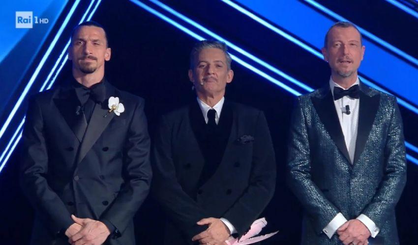 Sanremo 2021, la prima serata: esibizioni, ospiti, classifica
