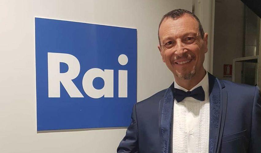 Sanremo 2021, protocollo Rai: distanza, mascherine, positività Covid