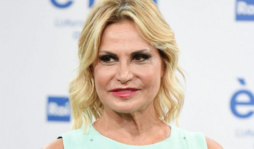 Sanremo 2021, Simona Ventura positiva al Covid, salta la finale