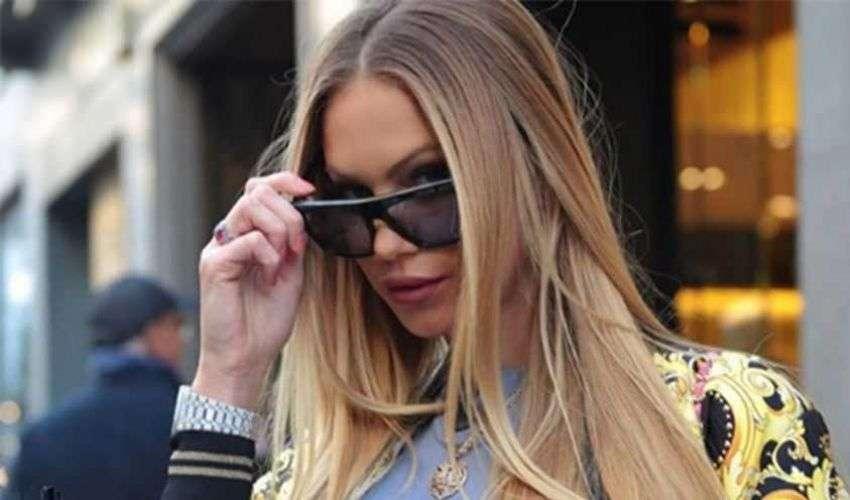 Taylor Mega: età altezza misure vero nome origini fidanzato biografia
