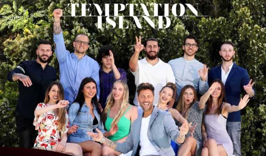 Temptation Island 2021 puntata 5 luglio: anticipazioni e streaming