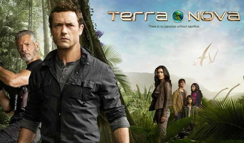 Terra Nova Serie Tv: Spielberg, trama, cast e personaggi, streaming