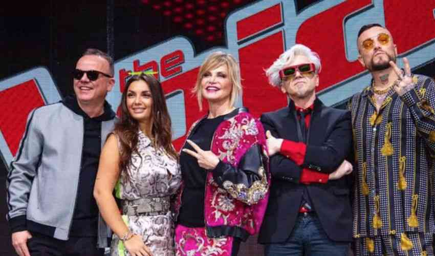 The Voice of Italy 2019: vince Carmen Pierri, finale, giudici e team