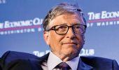 """Bill Gates ospite da Fabio Fazio domenica a """"Che Tempo che fa"""""""