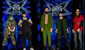 Finalisti X Factor: Blind Casadilego NAIP e Little Pieces of Marmelade