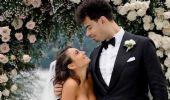 Elettra Lamborghini matrimonio Afrojack: si sono sposati, foto social