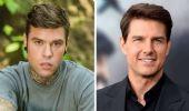 Maturità, i voti dei vip (e chi non l'ha fatta): da Fedez a Tom Cruise