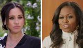 Michelle Obama su Meghan: «Le accuse di razzismo non mi sorprendono»