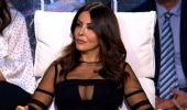 Sabrina Ferilli: età altezza peso figli marito, Tu si que vales 2020
