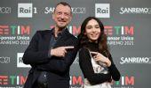 Sanremo 2021 scaletta cantanti in ordine di uscita, Ibra e Matilda