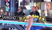 Sanremo 2021 scaletta: cover duetti ospiti 3a serata, Vittoria Ceretti