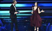 Festival Sanremo 2021, le pagelle a tutti i look della prima serata