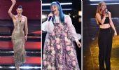 Festival di Sanremo 2021, le pagelle ai look della terza serata