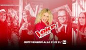 The Voice Senior: giudici, terza puntata Blind Auditions, Rai 1