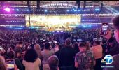 """""""Vax Live"""", Harry e le stelle della musica sul palco per i vaccini"""