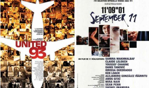 11 settembre, dai film agli speciali tv per ricordare quel giorno