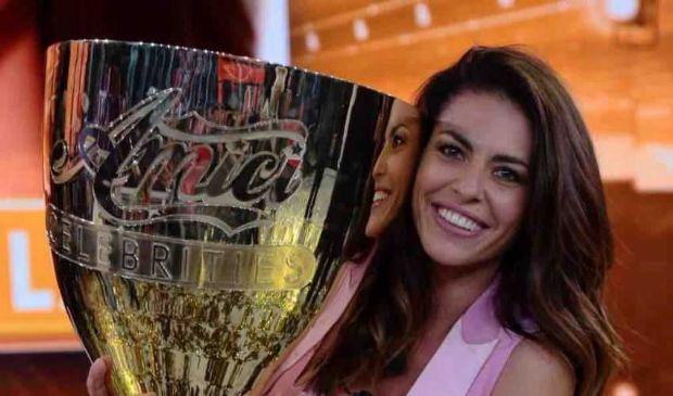 Amici Celebrities vincitore: Pamela Camassa vince la prima edizione