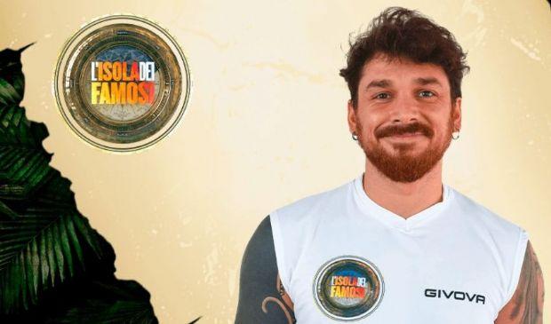 Chi è Andrea Cerioli: età bio nuovo concorrente Isola dei Famosi 2021
