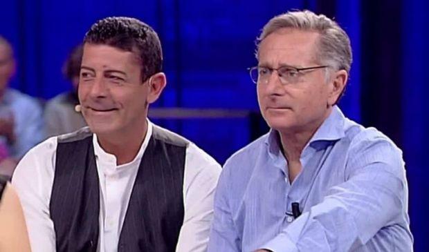 Avanti un Altro 2020: cast nomi, nuova Bonas, personaggi Salottino