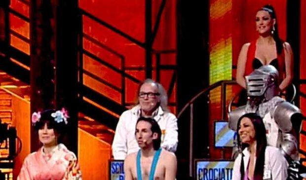 Avanti un altro Minimondo 2020: cast Miss Claudia Bonas La Bona Sorte