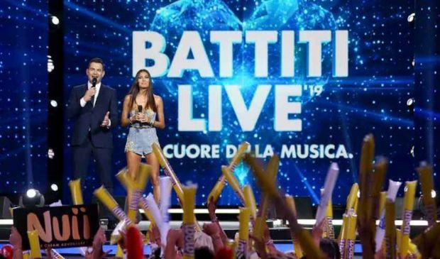 Battiti Live 2020: 31 agosto Elettra Lamborghini, Baby K Irama, Elodie