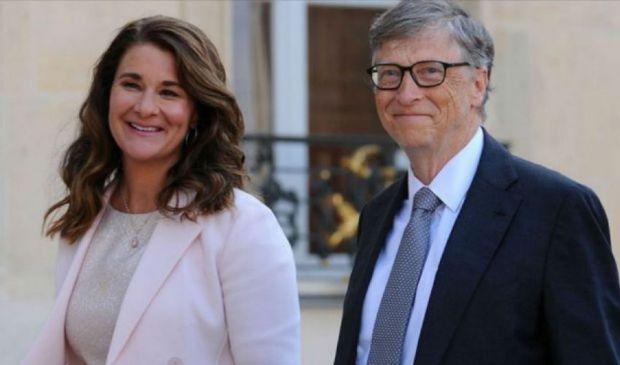 I motivi del divorzio tra Bill e Melissa Gates. Indiscrezioni dal WSJ