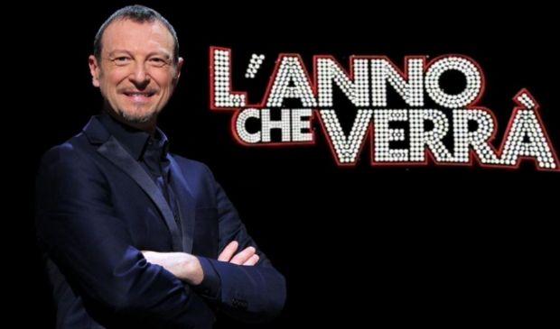 Capodanno 2021 in Tv: L'Anno che verrà, GF Vip, Propaganda Live su La7