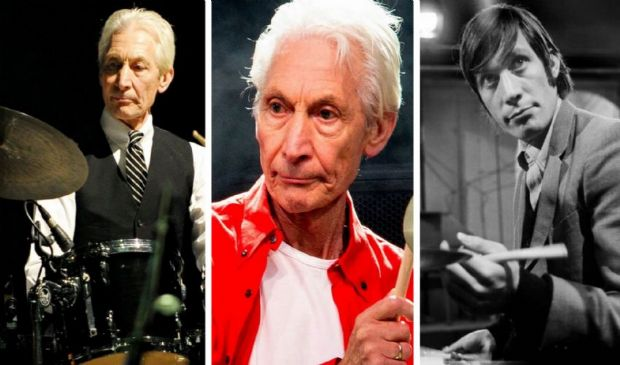 Chi era Charlie Watts, batterista e cofondatore dei Rolling Stones