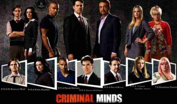 Criminal Minds Streaming: come rivedere puntate di tutte le stagioni