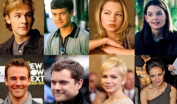 Dawson's Creek su Netflix: che fine hanno fatto i protagonisti