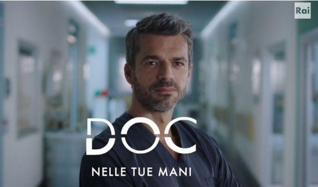 Doc - Nelle tue mani 2: Luca Argentero annuncia l'inizio delle riprese