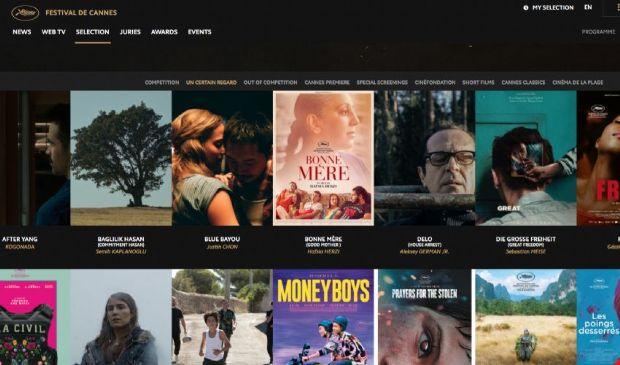 Festival di Cannes 2021: film in gara, programma, favoriti e novità