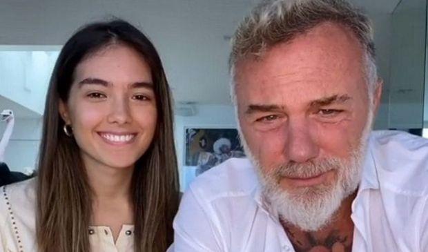 Gianluca Vacchi: età, altezza e peso, Sharon Fonseca 24 anni incinta