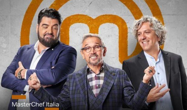 MasterChef 2021 giudici: Barbieri Cannavacciuolo Locatelli età, stelle