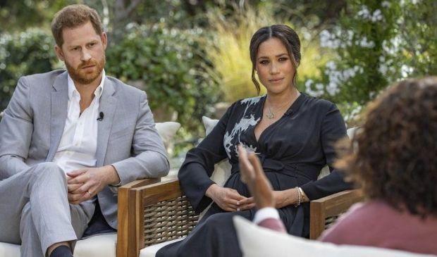 L'intervista shock di Meghan e Harry: rivelazioni, attacchi, novità