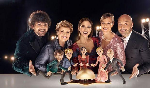 Italia's Got Talent 2021: quando inizia, giudici, streaming e casting