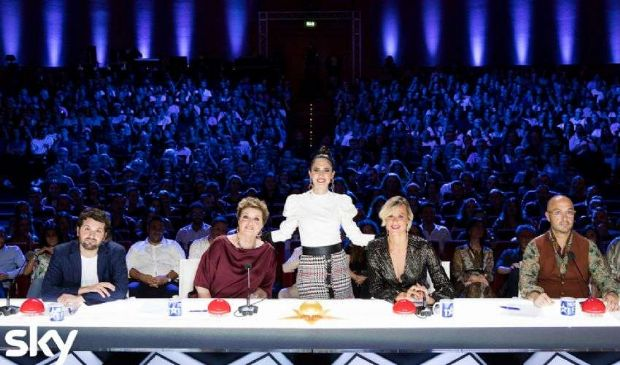 Italia's Got Talent 2021: anticipazioni quarta puntata Tv8 e Sky