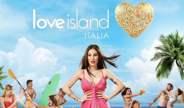 Love Island Italia 2021 quando inizia e dove vederlo, Giulia De Lellis