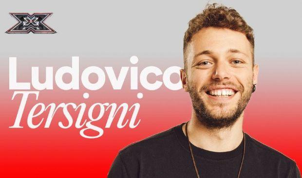 Chi è Ludovico Tersigni, il nuovo conduttore di X Factor 2021